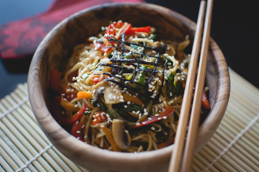 azia noodles