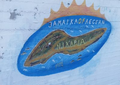 jamaica of aegean